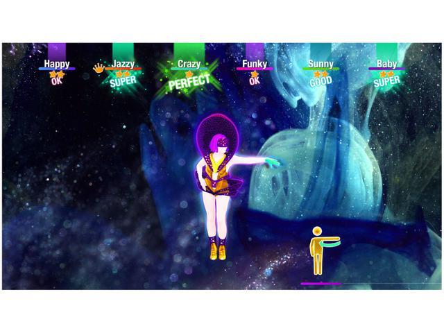 Imagem de Just Dance 2020 para PS4