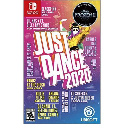 Imagem de Just Dance 2020 - Switch