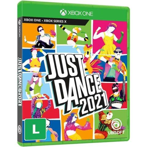 Imagem de Just Dance 2021 - Xbox-One