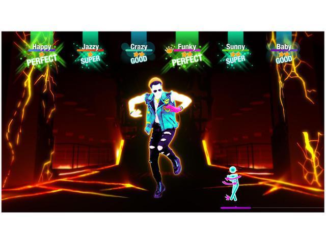 Imagem de Just Dance 21 para PS4 Ubisoft