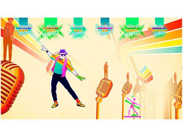 Imagem de Just Dance 21 para PS5 Ubisoft Lançamento
