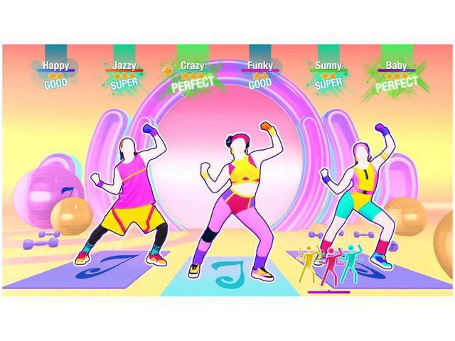 Imagem de Just Dance 21 para Xbox One Ubisoft