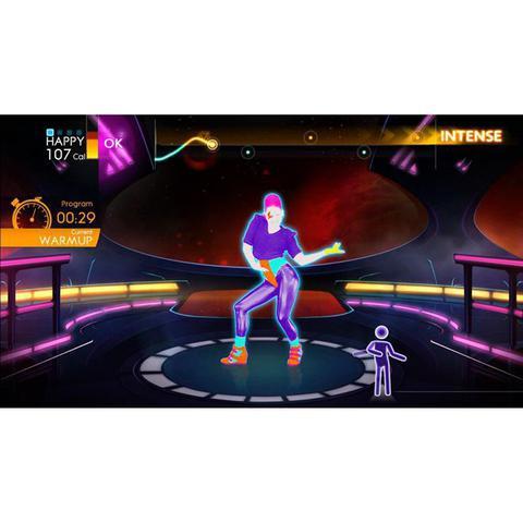 Imagem de Just Dance 4 Game Em Português Para Nintendo Wii Ubisoft