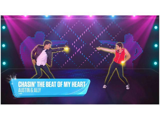 Imagem de Just Dance Disney Party 2 para Nintendo Wii