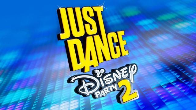 Imagem de Just Dance Disney Party 2 - Wii U