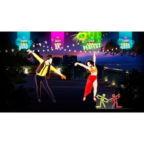 Imagem de Just Dance Game 2015 Em Português Para Nintendo Wii U
