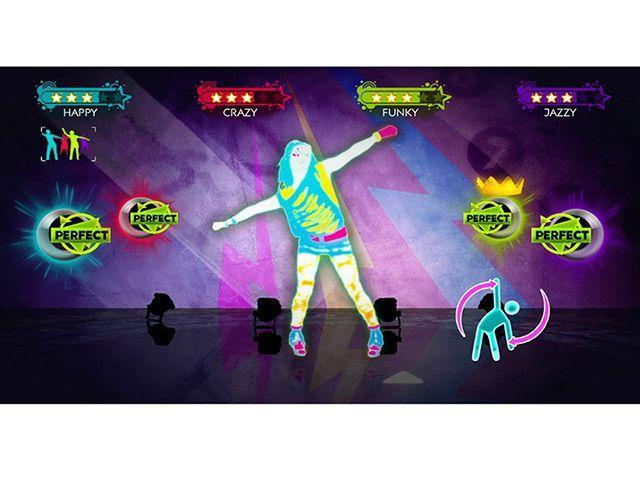 Imagem de Just Dance Greatest Hits para Nintendo Wii