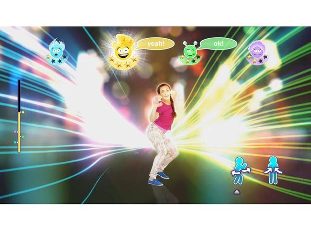 Imagem de Just Dance Kids 2014 para Nintendo Wii