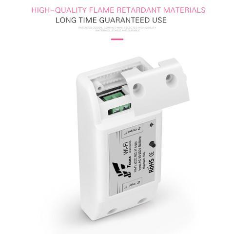Imagem de Jwcom Smart Interruptor Wifi SA-01 Automação Residencial Alexa/Google