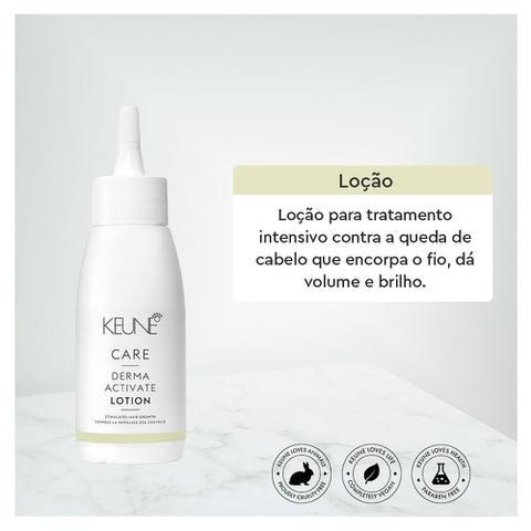 Imagem de Keune Care Derma Activate Lotion Loção Antiqueda