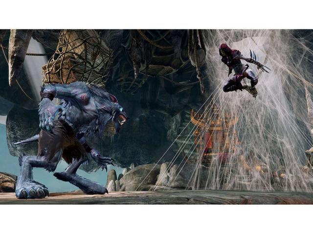 Imagem de Killer Instinct: Definitive Edition para Xbox One