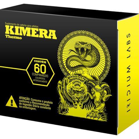 Imagem de Kimera - 60 Comprimidos