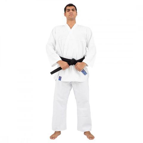 Imagem de Kimono karate ad branco torah