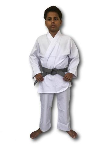 Imagem de Kimono Karate Reforçado - Flex - Infantil - Torah