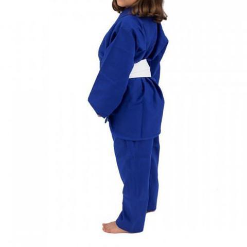 Imagem de Kimono torah infantil judô jiu jitsu resistente