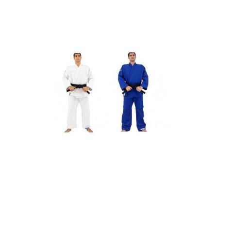 Imagem de Kimono Trançado Master Judo - Torah - A5