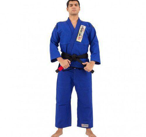 Imagem de Kimono Trançado Plus Torah  Jiu Jitsu - Adulto