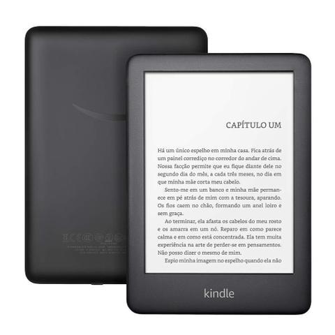 Imagem de Kindle 10 Geração Amazon Tela 6