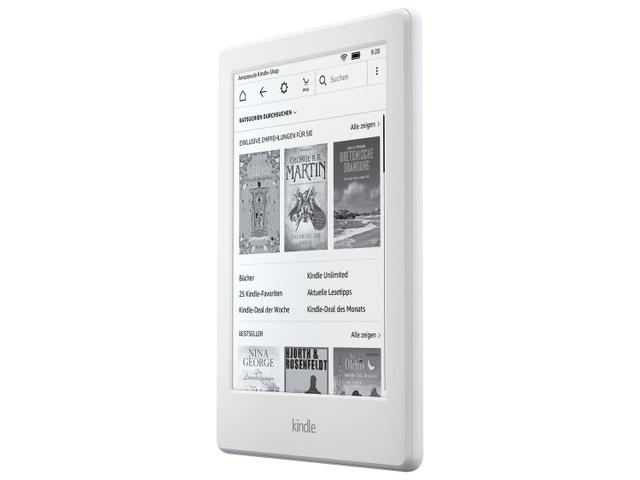 Kindle 8 gerao amazon tela 6 4gb wi fi branco kindle e imagem de kindle 8 gerao amazon tela 6 4gb wi fi fandeluxe Choice Image