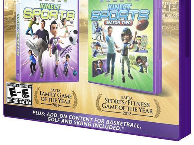 Imagem de Kinect Sports: Ultimate Collection