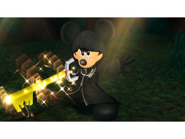 Imagem de Kingdom Hearts HD 1.5 ReMIX para PS3