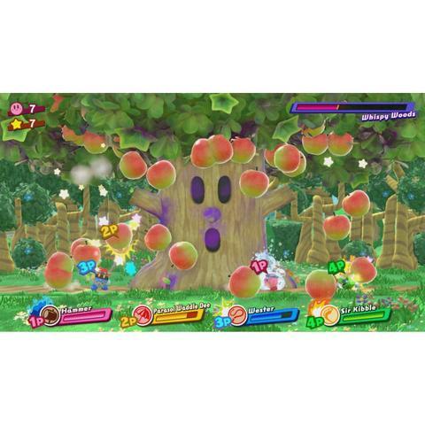 Imagem de Kirby Star Allies - Switch