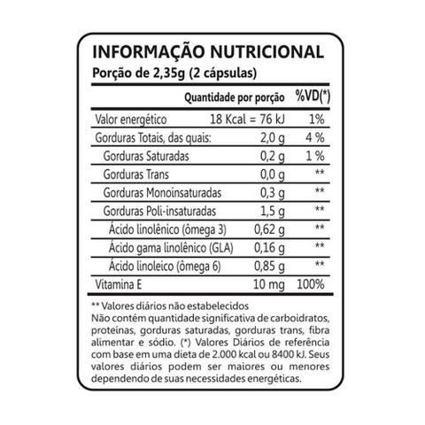 Imagem de Kit 03 Ômega 3-6-9 Mulher 60 Capsulas Loja Maxinutri