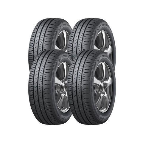 Imagem de Kit 04 Pneus 185/65 R 14 - Sp Touring R1 86t Dunlop
