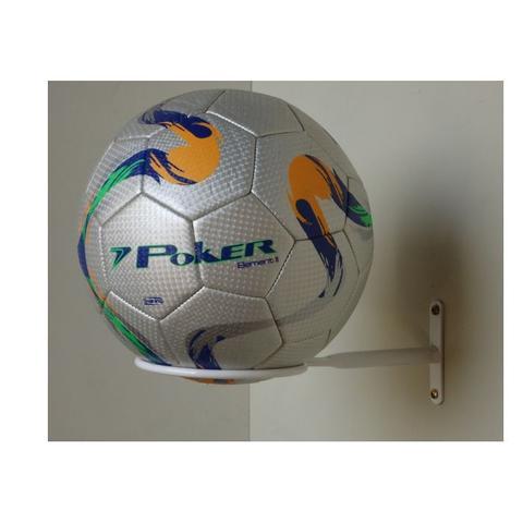Imagem de Kit 06 Suporte De Parede P/ Bolas(futebol/basquete/ Volei)
