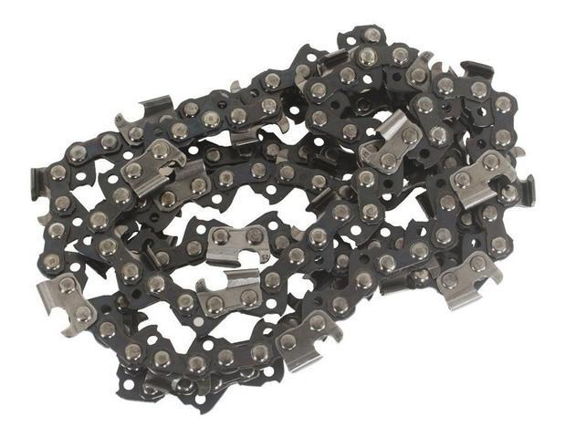 Imagem de Kit 1 Sabre 16 + 2 Correntes Motosserra Tekna Cs46 32 Dentes 64 elos 0,325 x 0,058 1,5mm kit tssaper