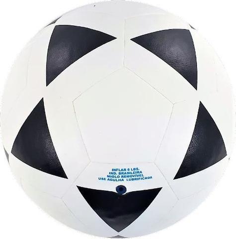 fbaa7dbef2 Kit 10 Bolas De Futsal Oficial Vitoria Brx Max 500 Atacado - Vitoria ...