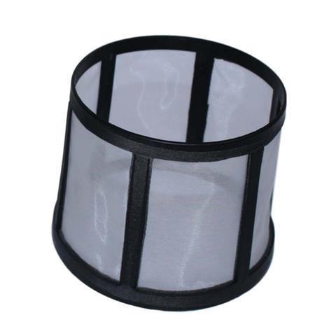 Imagem de Kit 10 Filtros De Ar Hepa Aspirador Electrolux Easybox