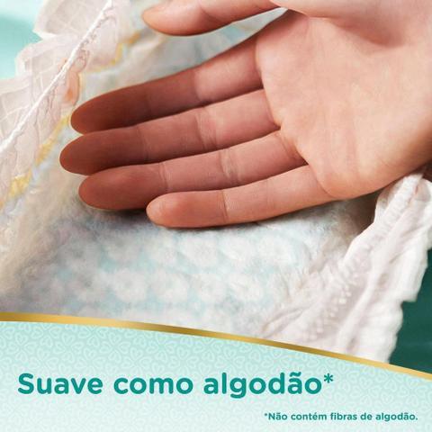Imagem de Kit 120 Fraldas Pampers Premium Care Pants Top Tamanho XXG