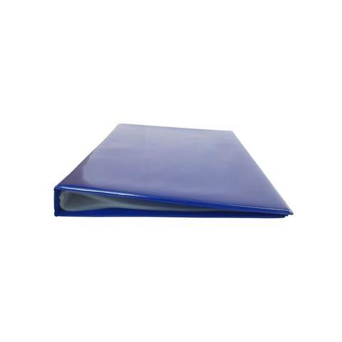 Imagem de Kit 2 Álbuns Casual Reb 40f 15x21 Almof Azul