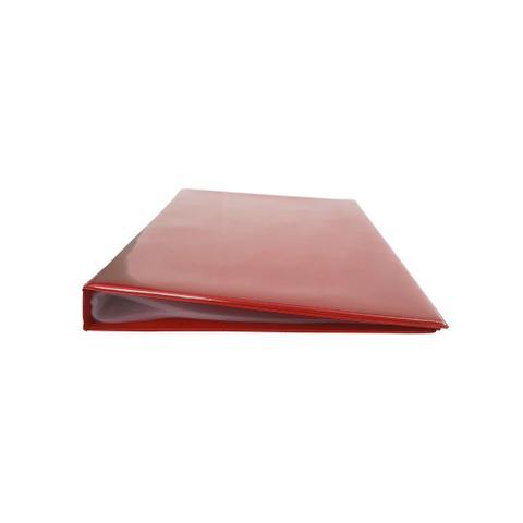 Imagem de Kit 2 Álbuns Casual Reb 40f 15x21 Visor Vermelho