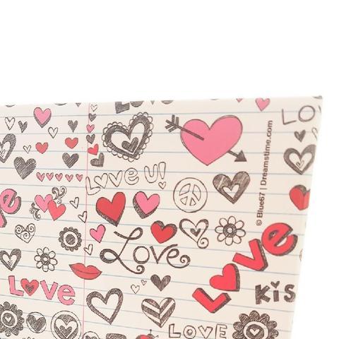 Imagem de Kit 2 Álbuns Infantis Reb 300 Fotos 10x15 Ical Love