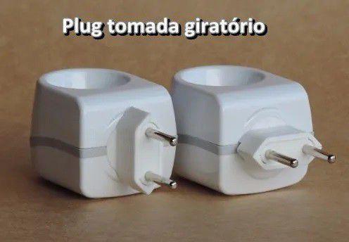 Imagem de Kit 2 Aromatizador Difusor Elétrico Standard E 6 Essências Via Aroma 10ml