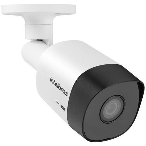 Imagem de Kit 2 Camara de segurança para dvr Multi Hd Vhd 1120b Ir G5 Bullet Proteção IP66