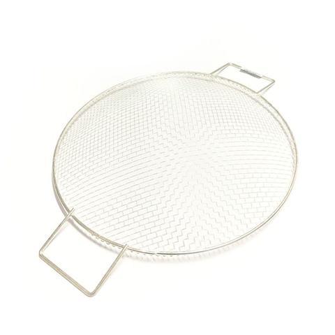 Imagem de Kit 2 Escorredor Fritura Gordura Tacho 35 cm Pastel Salgados