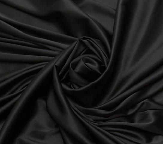 Imagem de Kit 2 Fronhas 50x70 +1 Touca De Cetim Anti Frizz Preta