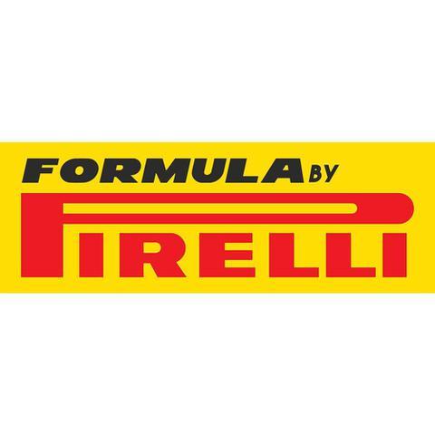 Imagem de Kit 2 Pneu Pirelli Aro 15 195/55r15 85H TL Formula Evo