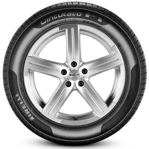 Imagem de Kit 2 Pneu Pirelli Aro 15 195/60r15 88h Cinturato P1