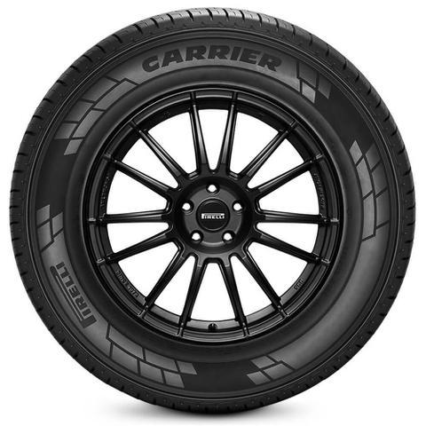 Imagem de Kit 2 Pneu Pirelli Aro 16 225/65r16 112r Carrier