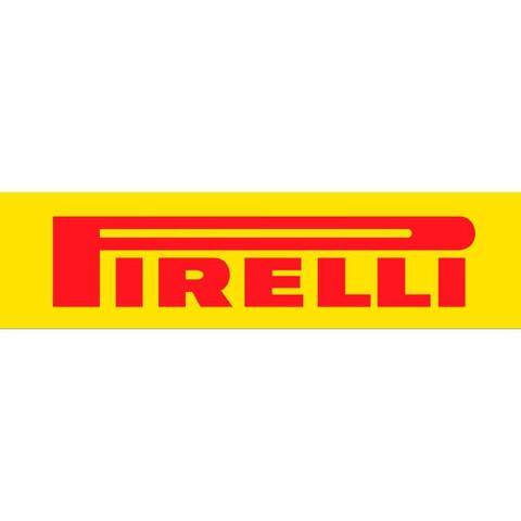 Imagem de Kit 2 Pneu Pirelli Aro 19.5 285/70r19.5 146/144 L pr 16 Tl Liso FR01