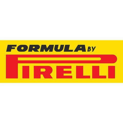 Imagem de Kit 2 Pneu Pirelli Aro 22.5 275/80r22.5 149/146M Formula Driver II