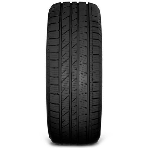 Imagem de Kit 2 Pneus Continental Aro 16 195/60r16 89h Cross Contact LX Sandero Stepway Hb20x