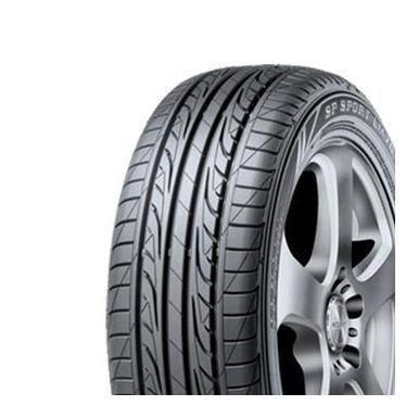 Imagem de Kit 2 Pneus Dunlop Aro 17 235/55R17 SP Sport LM-704 99V