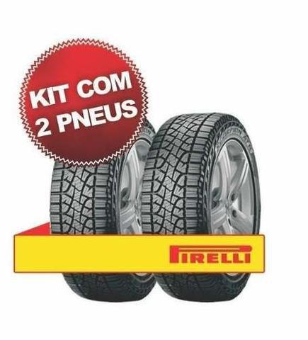 Imagem de Kit 2 Pneus Pirelli 175/70 R14 Scorpion Atr 175 70 14