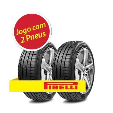 Imagem de Kit 2 Pneus Pirelli 185/60 R15 Cinturato P1 88h 185 60 15