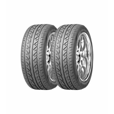 Imagem de Kit 2 unidades pneu nexen 225/65 r17 106v nf ru5